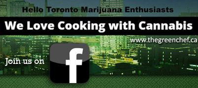 Join The Green Chef on Facebook