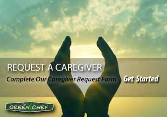 Caregiver Request
