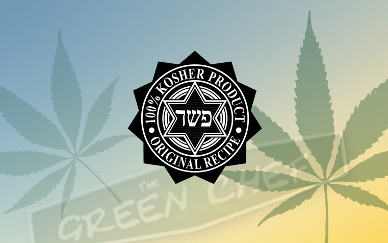 kosher weed recipes