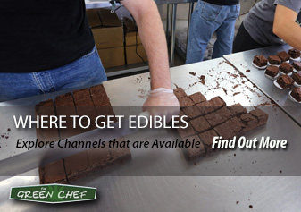 Where to Get Edibles