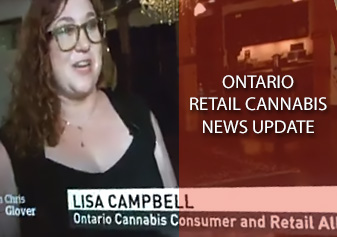 CBC News Ontario Legalization